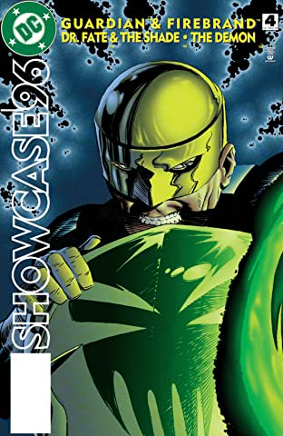 Showcase '96 #4
