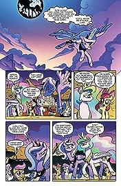 My Little Pony: Friendship Is Magic #8