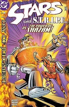 Stars and S.T.R.I.P.E. (1999-2000) #4