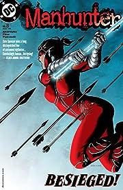 Manhunter (2004-2009) #8