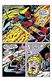 The New Gods (1971-1978) #3