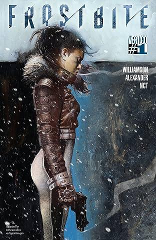 Frostbite (2016-2017) #1