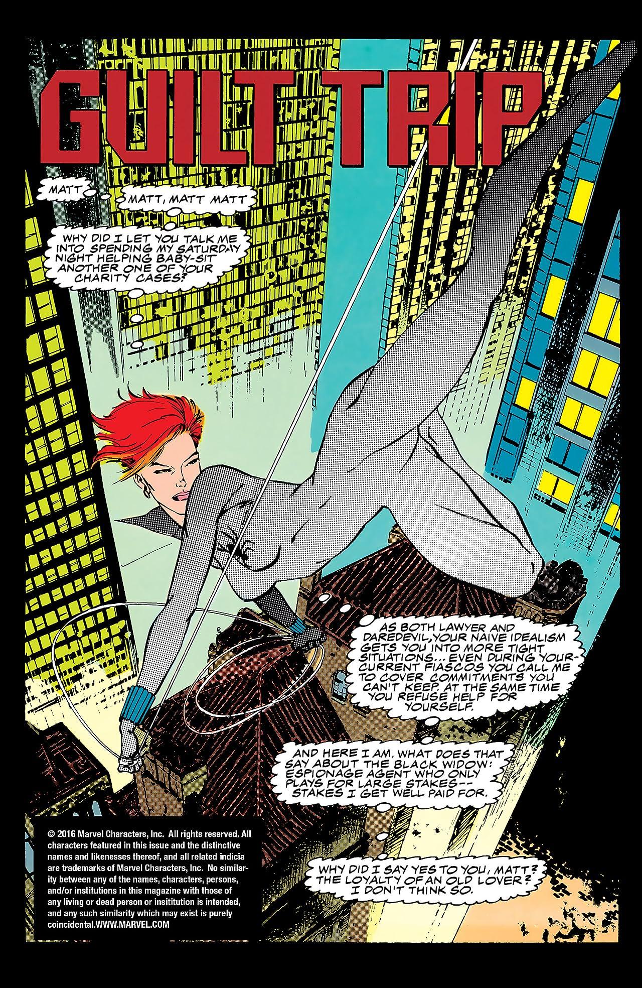 Punisher War Journal (1988-1995) #9