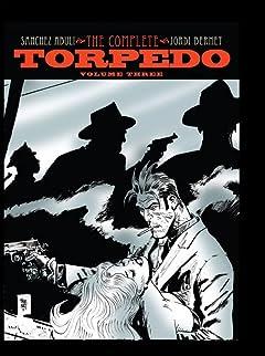 Torpedo Tome 3