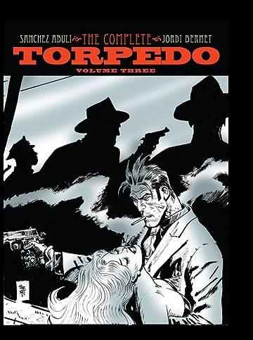 Torpedo Vol. 3