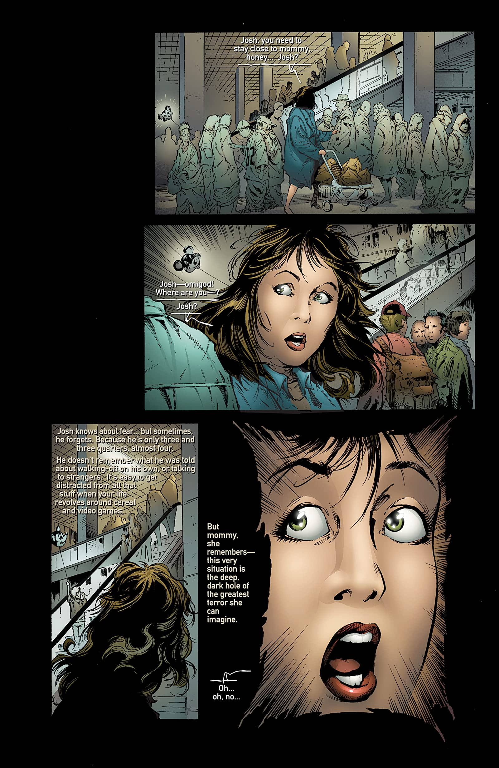 Spawn The Undead 7 Comics By Comixology