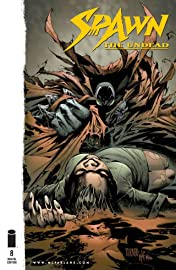 Spawn: The Undead #8