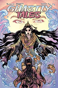 Ghastly Tales