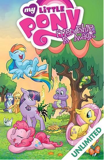 My Little Pony: Friendship Is Magic Vol. 1