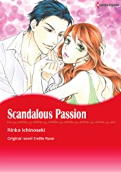 Scandalous Passion