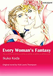 Every Woman's Fantasy