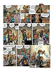 Le Collège invisible Vol. 11: Sacretum Graalus