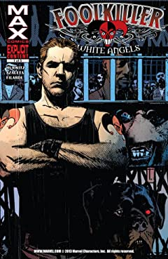 Foolkiller: White Angels #1 (of 5)