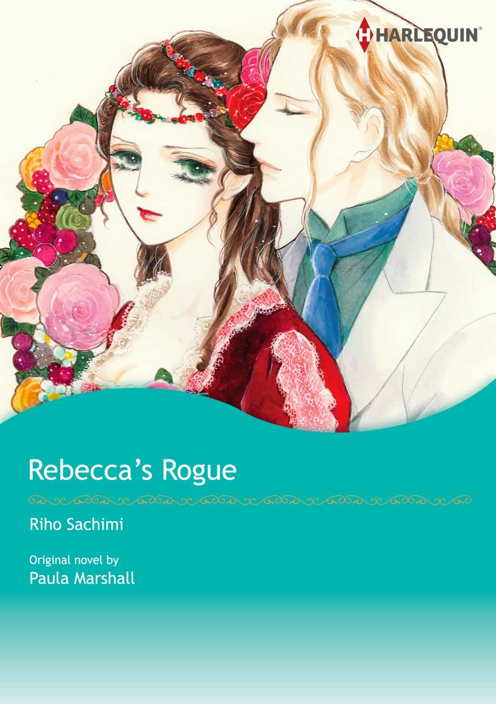 Rebecca's Rogue