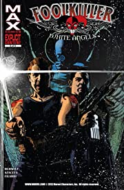 Foolkiller: White Angels #3 (of 5)