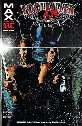 Foolkiller: White Angels No.3 (sur 5)