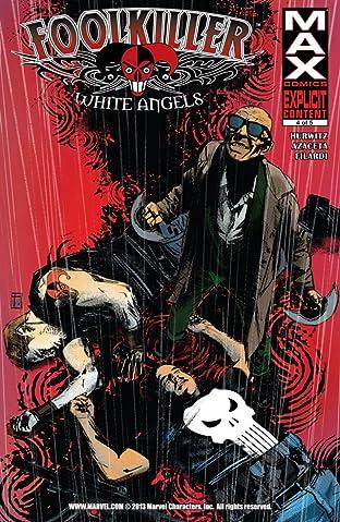 Foolkiller: White Angels No.4 (sur 5)