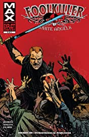 Foolkiller: White Angels #5 (of 5)
