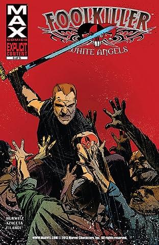 Foolkiller: White Angels No.5 (sur 5)
