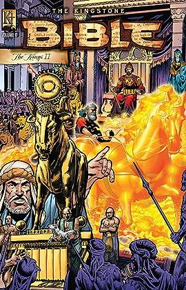 The Kingstone Bible Vol. 6: The Kings II