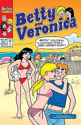 Betty & Veronica No.128