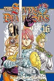 The Seven Deadly Sins Vol. 16