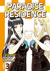Paradise Residence Vol. 3