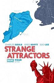 Strange Attractors (2016) #4