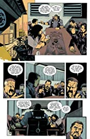 Sons of Anarchy: Redwood Original #2