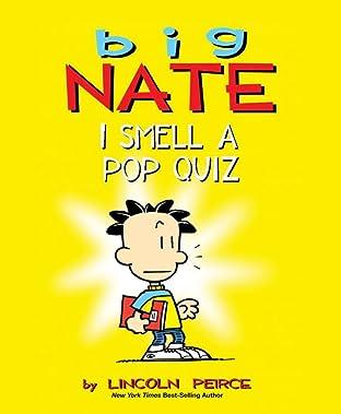 Big Nate Vol. 12: I Smell a Pop Quiz!