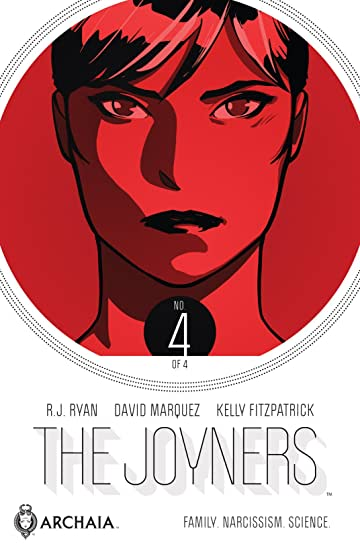 The Joyners #4
