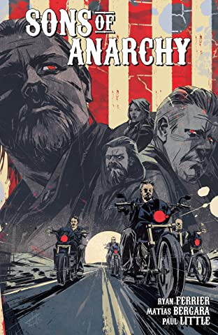 Sons of Anarchy Tome 6