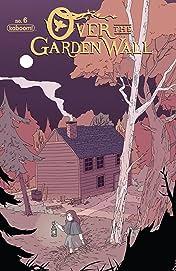 Over The Garden Wall (2016-) #6