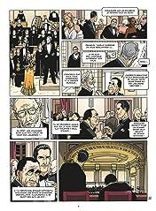 Secrets bancaires USA Vol. 1: Mort d'un trader