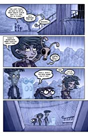 Oddly Normal #14