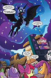 My Little Pony: Friendship Is Magic #45