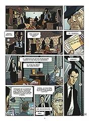 Secrets bancaires USA Vol. 2: Norman Brothers