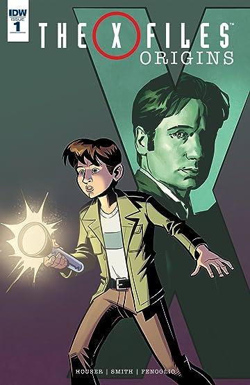 The X-Files: Origins #1 (of 4)