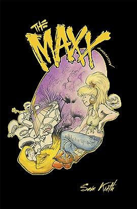 The Maxx: Maxximized Vol. 6