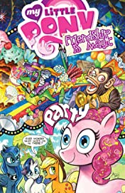 My Little Pony: Friendship is Magic Vol. 10