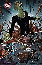 Grimm Fairy Tales Genesis: Heroes Reborn
