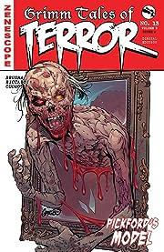 Grimm Tales of Terror Vol. 2 #13