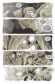 Van Helsing vs. Frankenstein #3