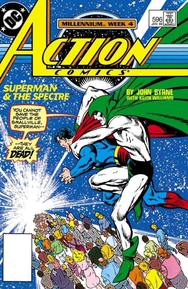 Action Comics (1938-2011) #596