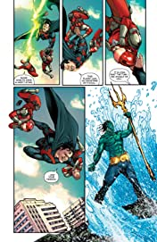 E.V.I.L. Heroes #5 (of 6)