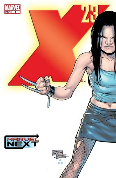 X-23 (2005) #1