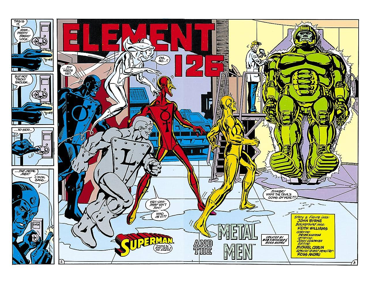 Action Comics (1938-2011) #599
