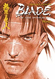 Blade of the Immortal Vol. 11