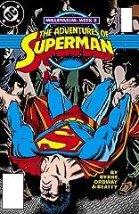 Adventures of Superman (1986-2006) #436