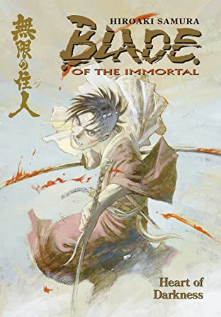 Blade of the Immortal Tome 7